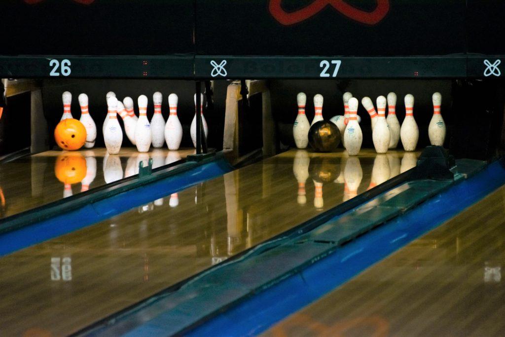 Bowling vs Pickleball