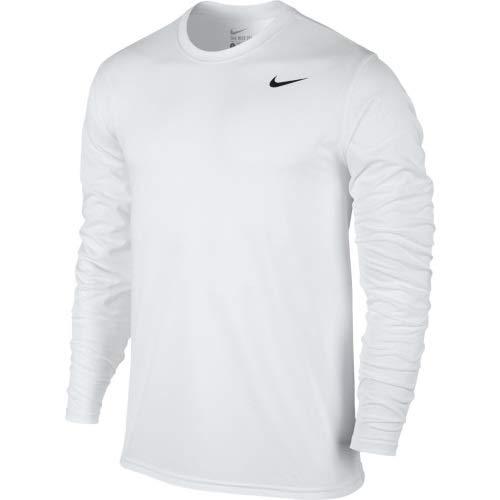 Pickleball long sleeve shirt for men