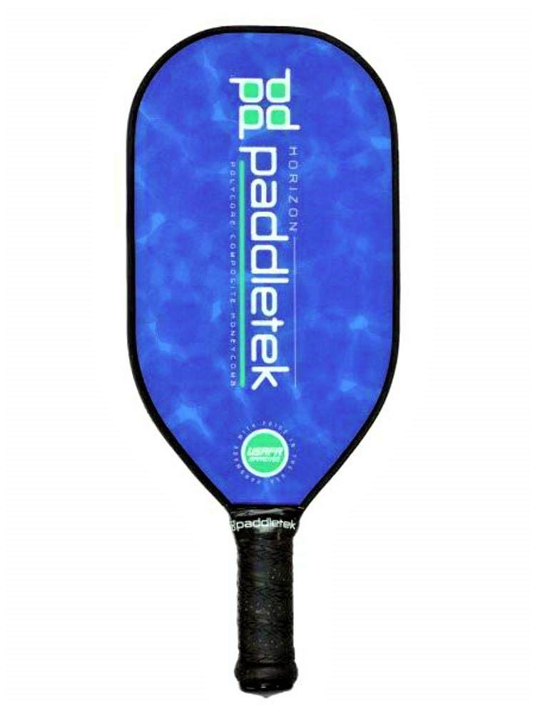 Thin Shape Pickleball Paddle