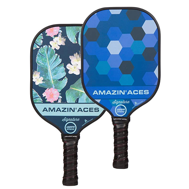 Pickleball paddles guidelines