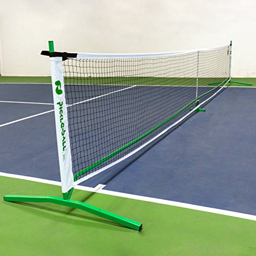 Pickleball regulation net