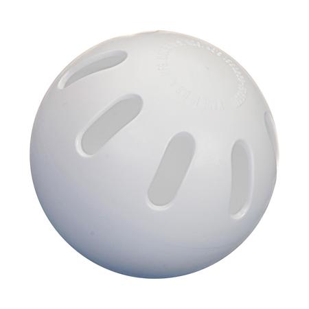 wiffleball vs. pickleball balls